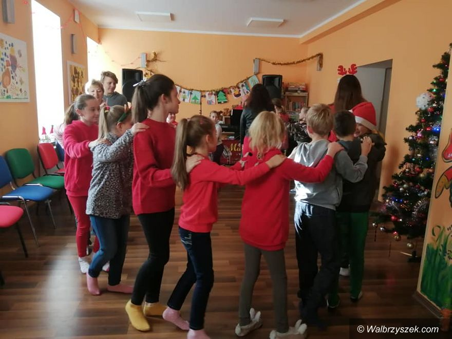 REGION, Szczawno-Zdrój: W atmosferze świąt