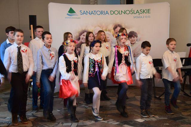REGION, Sokołowsko: Patriotyczna nuta