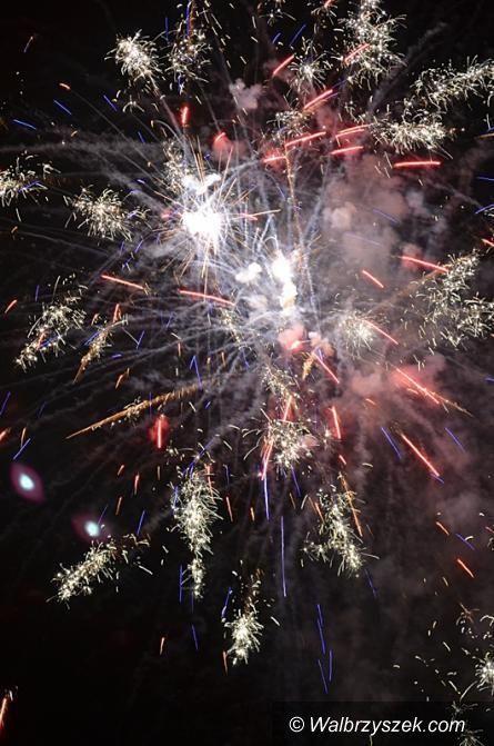 Wałbrzych/Kraj: Nowy Rok