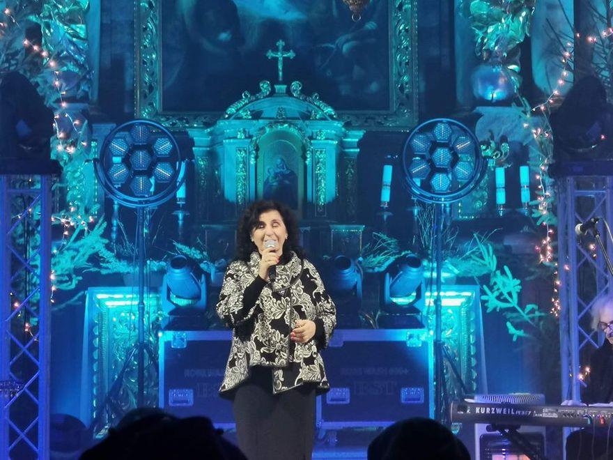 REGION, Stare Bogaczowice: Eleni oczarowała publiczność [FOTOI]