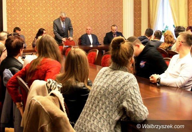 Wałbrzych: PWSZ i PKP Intercity będą współpracować