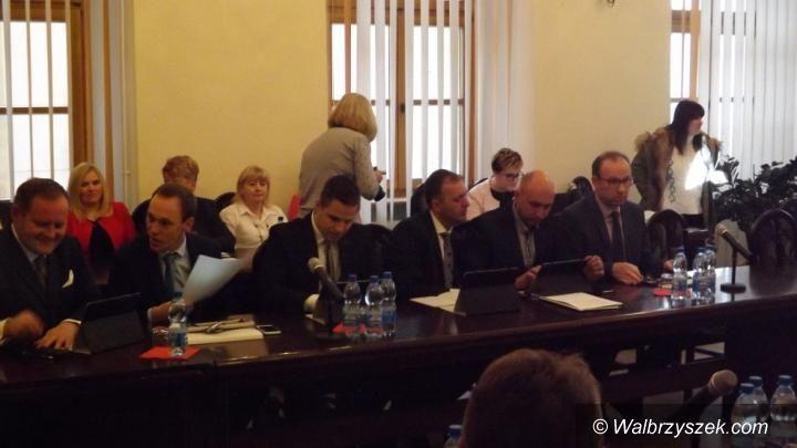 REGION, Boguszów-Gorce: Uchwała budżetowa