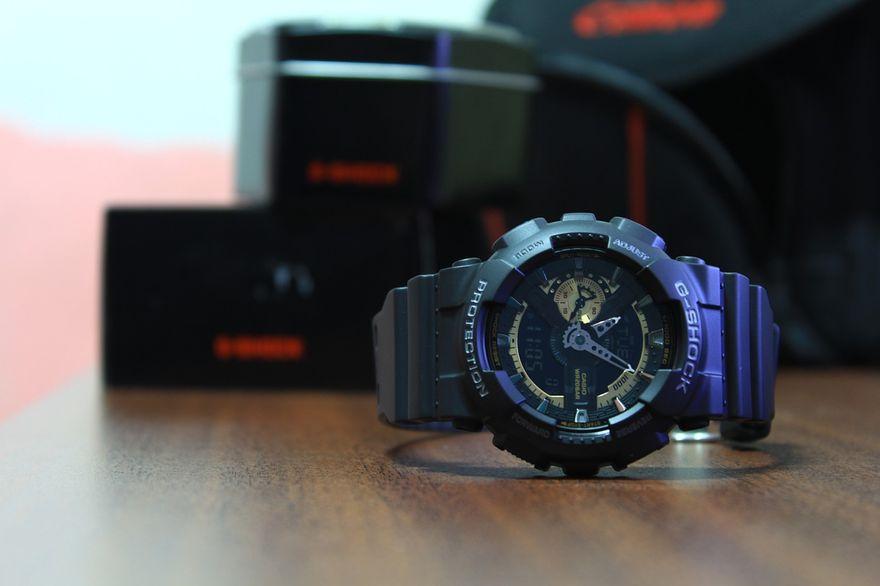 Wałbrzych/Kraj: Kto szczególnie doceni zegarek G–Shock?