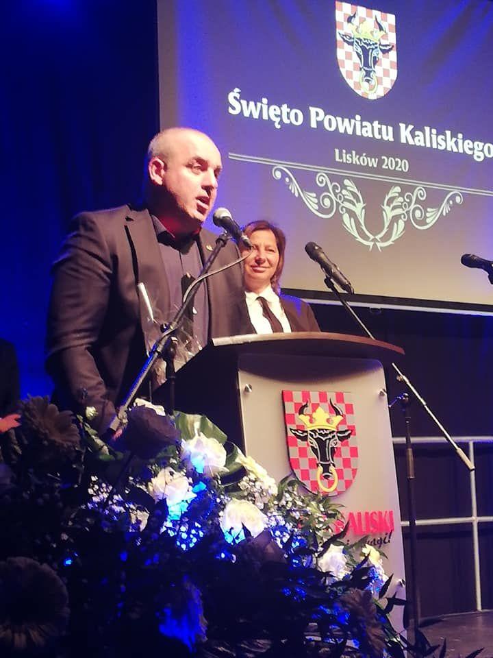 powiat wałbrzyski: Reprezentowali powiat