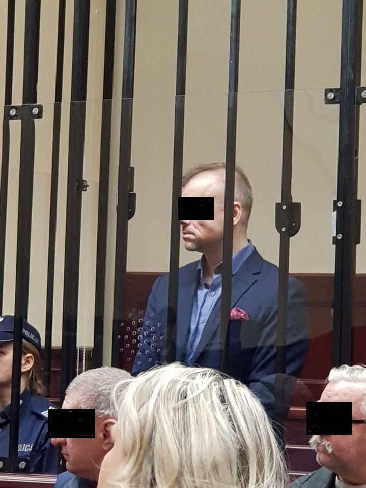 REGION, Boguszów-Gorce: Jacek C. przed sądem