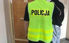 Wałbrzych: Handlował narkotykami