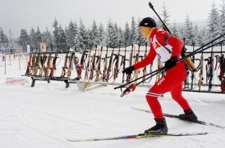 Kraj: Pancerz i Matusik z medalami