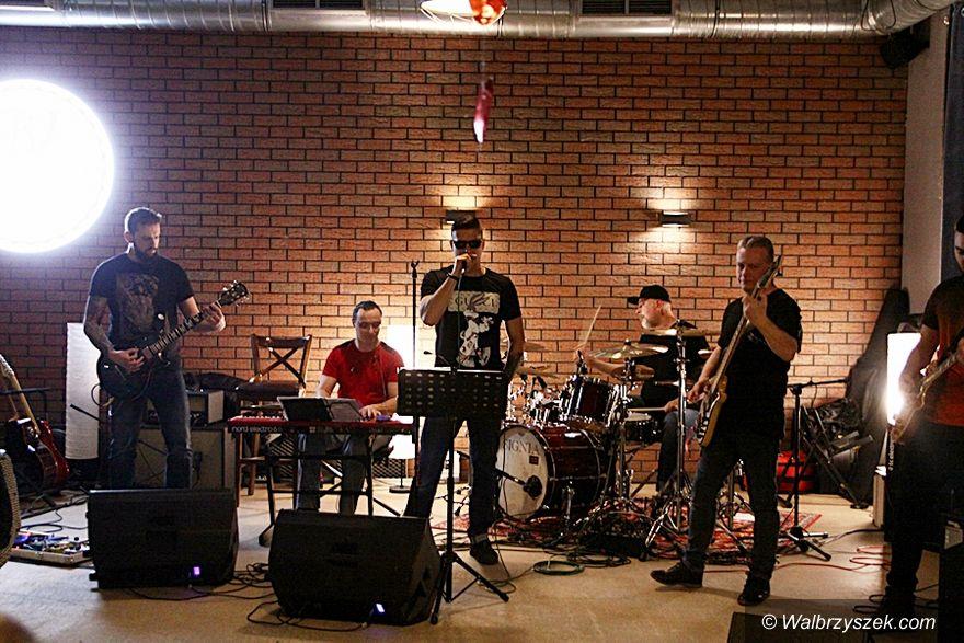 REGION, Jedlina-Zdrój: Koncert walentynkowy