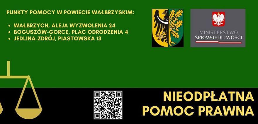 powiat wałbrzyski: Zasięgnij porady
