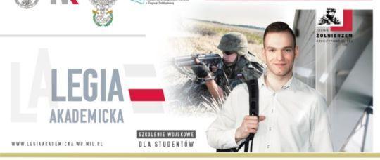 Wałbrzych: Legia Akademicka