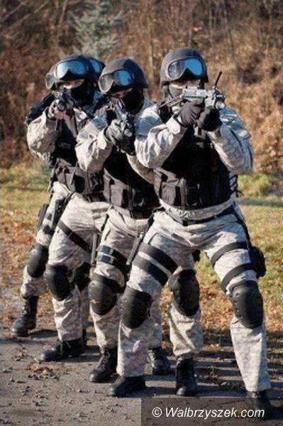 Wałbrzych: Kariera w mundurze