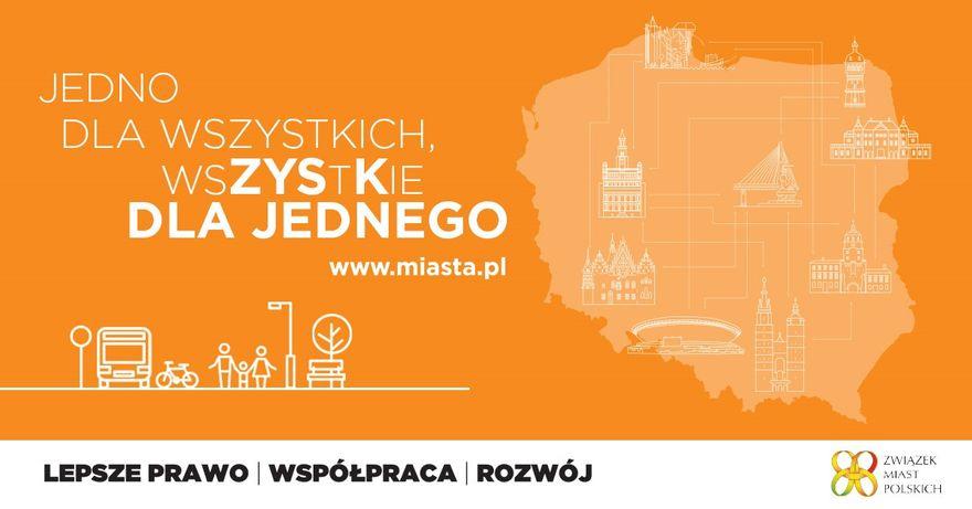 Wałbrzych/Kraj: Wałbrzych się przyłączył
