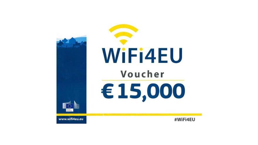 REGION, Boguszów-Gorce: Bezpłatne wifi
