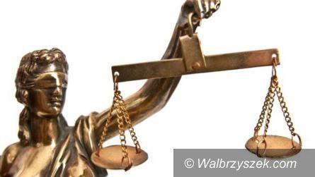 Wałbrzych: Prawomocny wyrok na byłego policjanta
