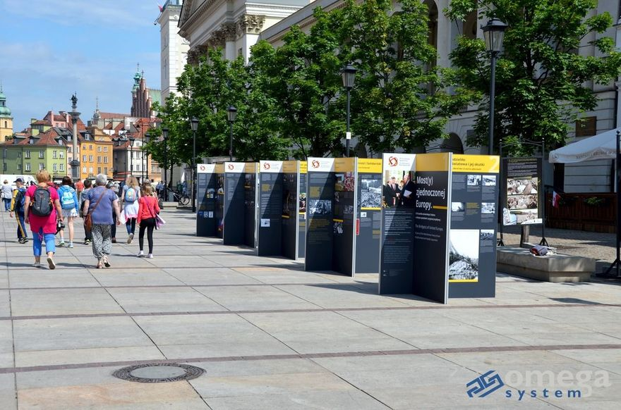 Kraj: Chcesz zorganizować wystawę w przestrzeni publicznej? Dowiedz się, czy to trudne
