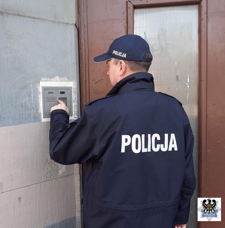 Wałbrzych/powiat wałbrzyski: Przestrzegają kwarantanny