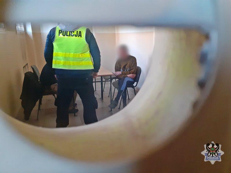 Wałbrzych/Boguszów-Gorce: Okradł zmarłego kolegę...