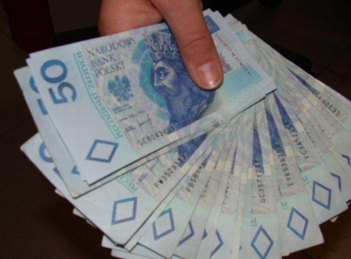 Wałbrzych: Pieniądze dla klubów