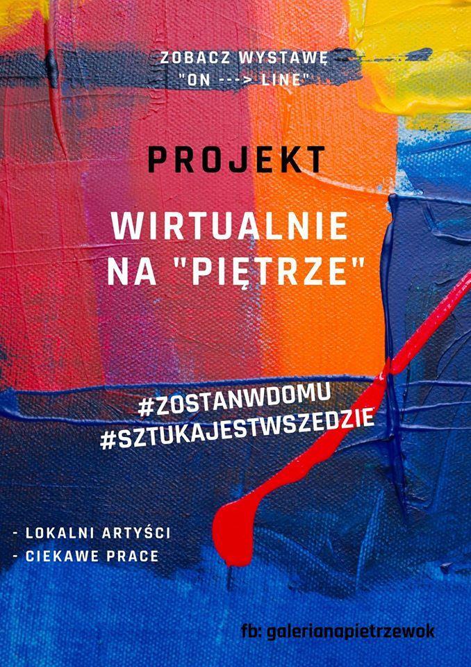 Wałbrzych: Artyści online