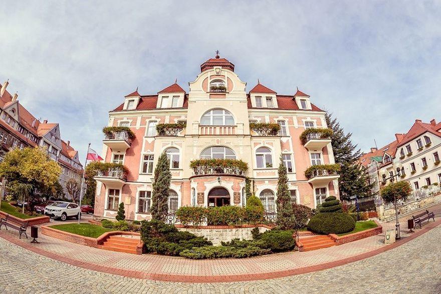 REGION, Szczawno-Zdrój: Wybudują mieszkania