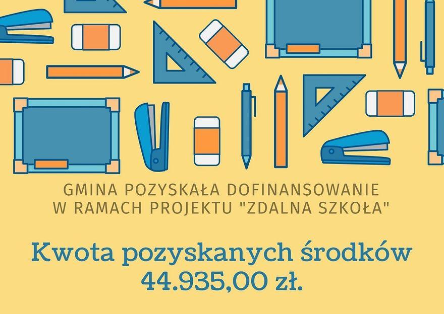 REGION, Szczawno-Zdrój: Dofinansowanie przyznane