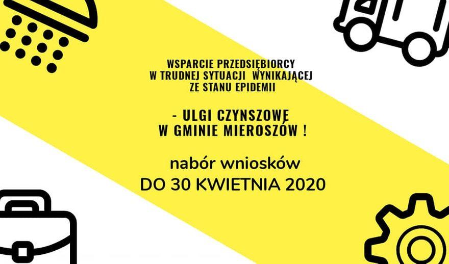 REGION, Mieroszów: Burmistrz obniżył czynsze