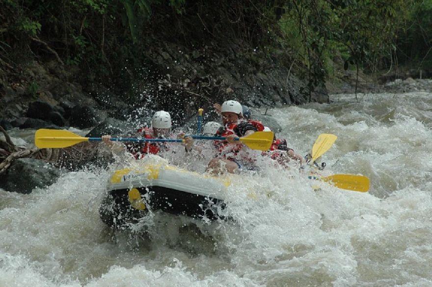 Kraj: Z biegiem rzeki – ciekawa atrakcja Zakopanego