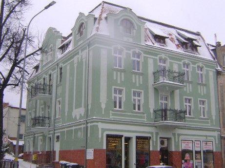 Wałbrzych: Mają ładne domy