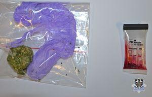 Wałbrzych: Szeroka gama narkotyków