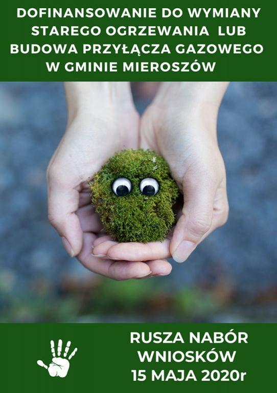 REGION, Gmina Mieroszów: Rusza nabór