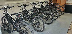 REGION, Jedlina-Zdrój: Wypożyczysz rower