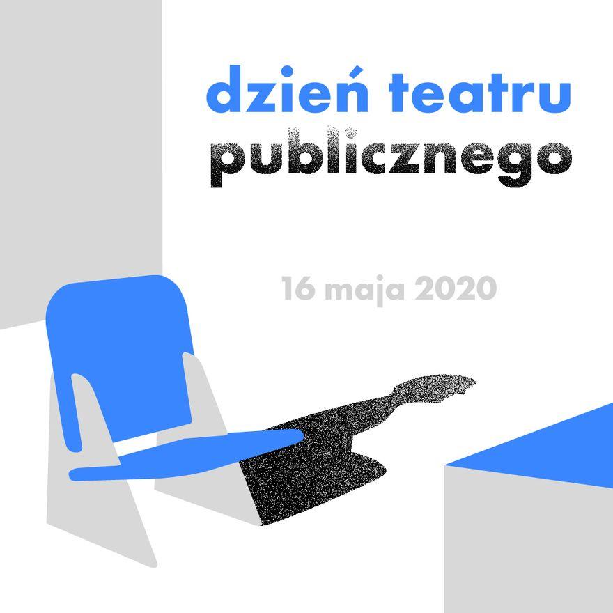 Wałbrzych: Dzień Teatru Publicznego