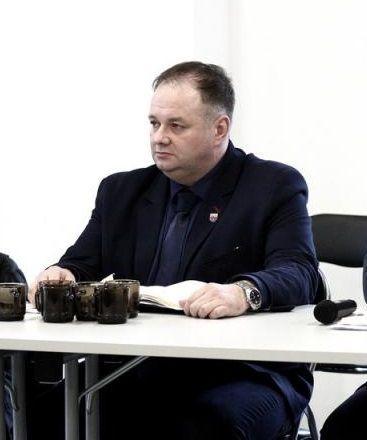 REGION, Boguszów-Gorce: Oświadczenie Sebastiana Drapały