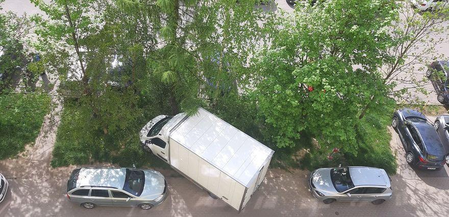 Wałbrzych: Wraca temat parkowania
