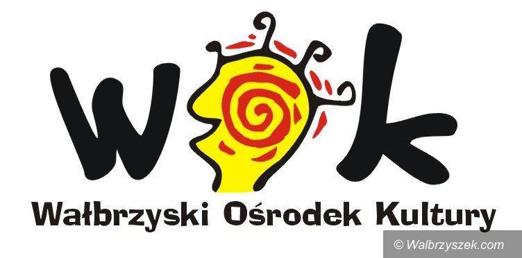 Wałbrzych: Teatr cieni z WOK–iem