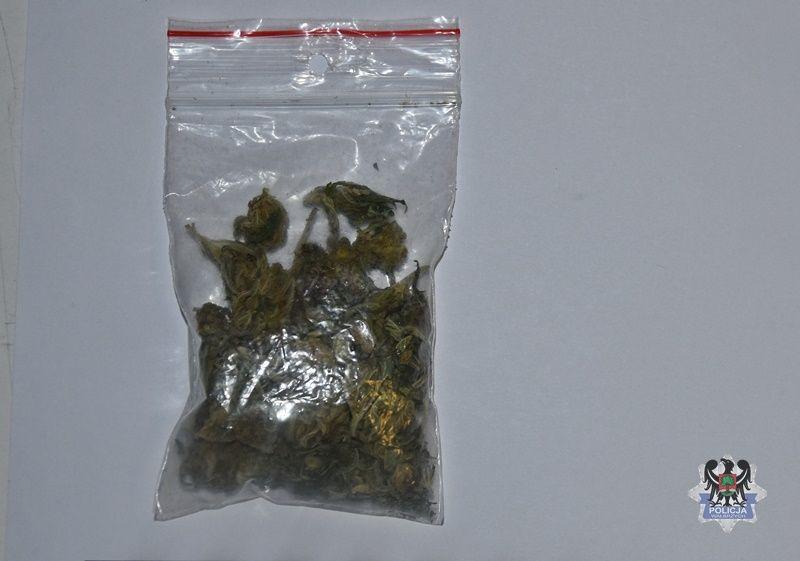 REGION, Mieroszów: Awantura z narkotykami w tle