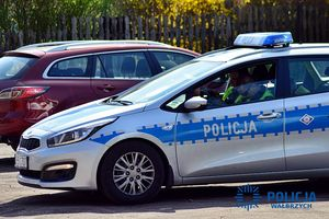 Wałbrzych/powiat wałbrzyski: Kpią z przepisów