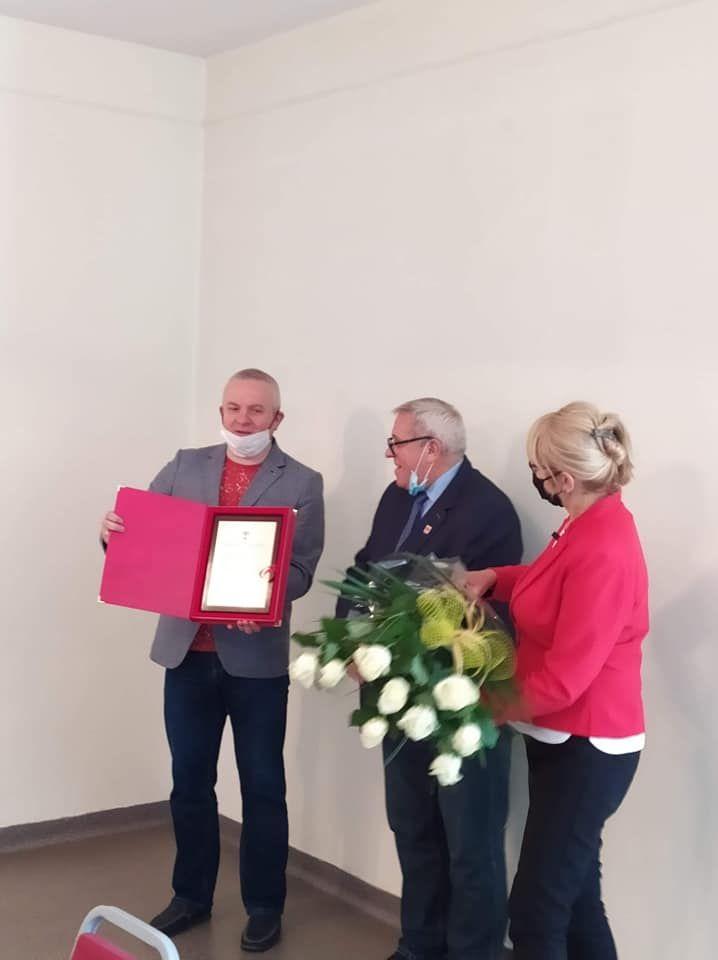 REGION, Mieroszów: 25 lat MCK