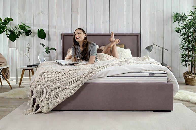 Wałbrzych/Kraj: Materac a kręgosłup – jak dobrać materac mając problemy z kręgosłupem?