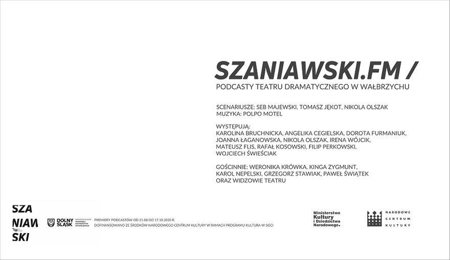 Wałbrzych: Nowy projekt Szaniawskiego