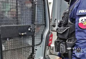REGION, Mieroszów: Areszt zamiast interwencji