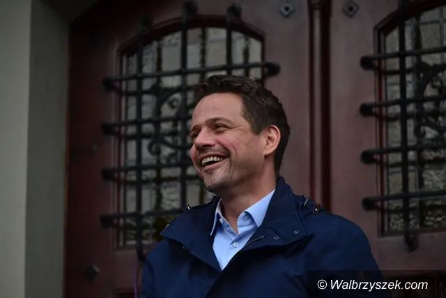 REGION: W Dolnośląskiem Duda z 39%, Trzaskowski z 32,5%