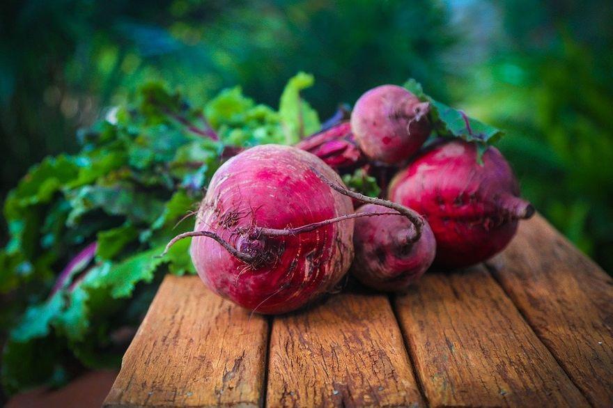 Kraj: Dlaczego warto włączyć do swej diety buraki?