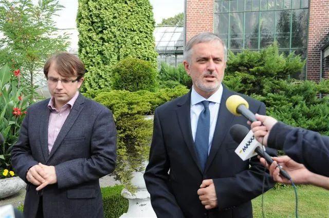 Wałbrzych: Urbański na czele Aqua Zdroju