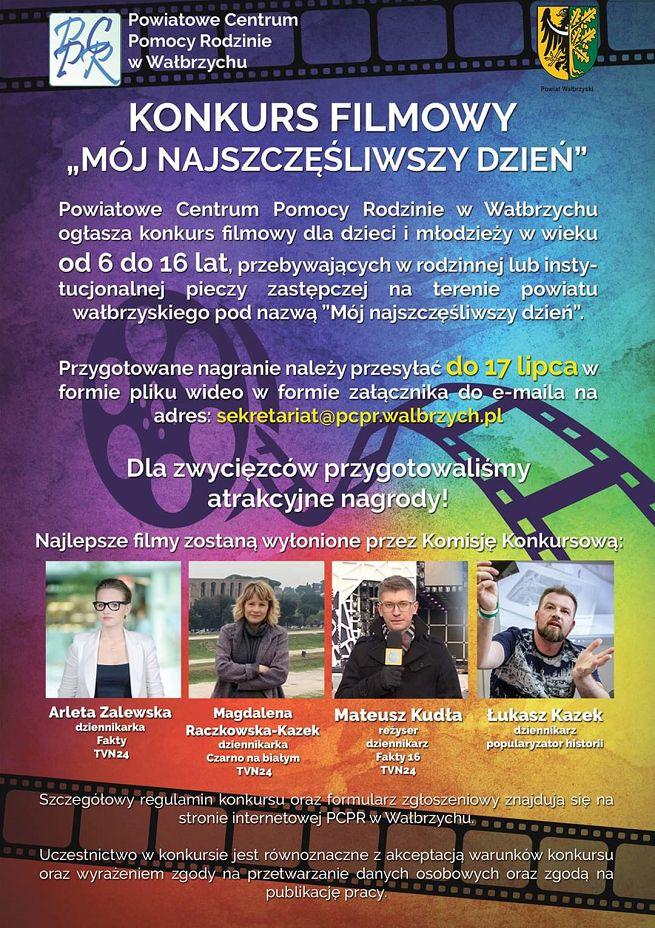 powiat wałbrzyski: Na przekór pandemii