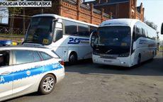 Wałbrzych/powiat wałbrzyski: Zgłoś autokar do kontroli