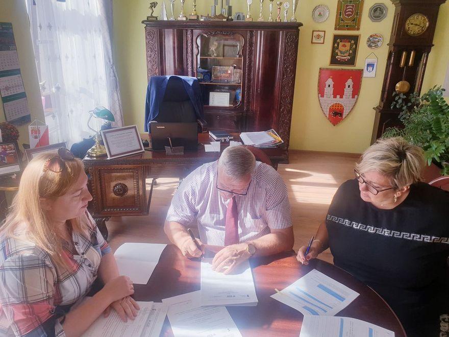 REGION, Mieroszów: Lepsze jutro