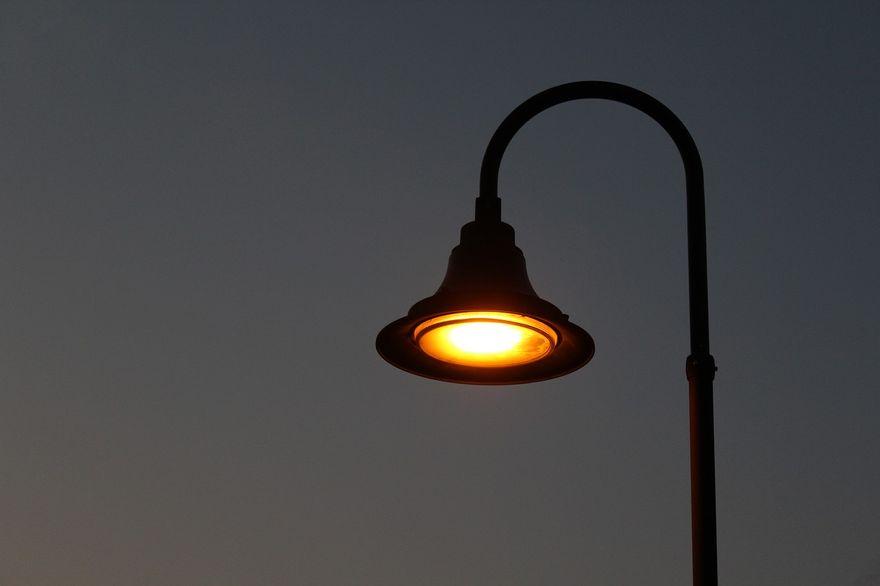 Wałbrzych: Oświetlenie budzi emocje