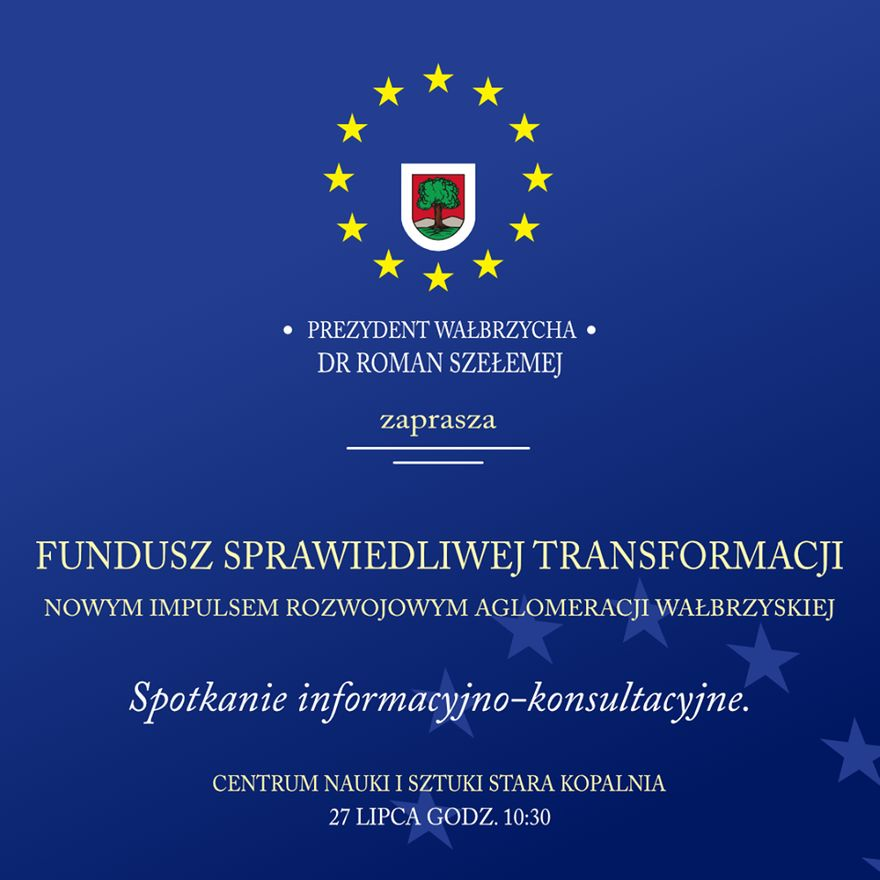 Wałbrzych/REGION: Sprawiedliwy podział