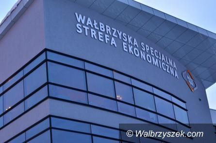 Wałbrzych: Nowy prezes WSSE